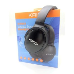 FONE WIRELESS KAIDI KD-913