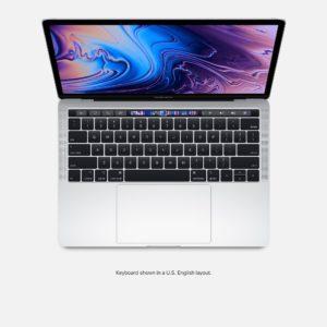 MacBook Pro 13. 2019