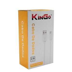 CABO KINGO TIPO-C 1M/2M