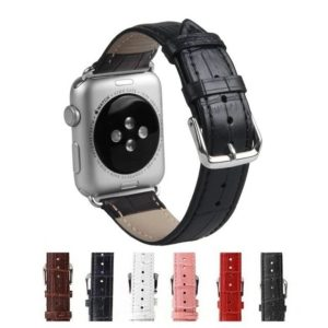 PULSEIRA APPLE WATCH COURO 38/40MM