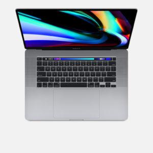 MacBook Pro 16. 2019